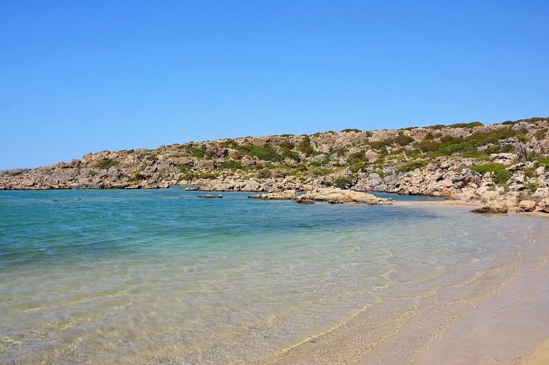 aspri limni crete sunny beach