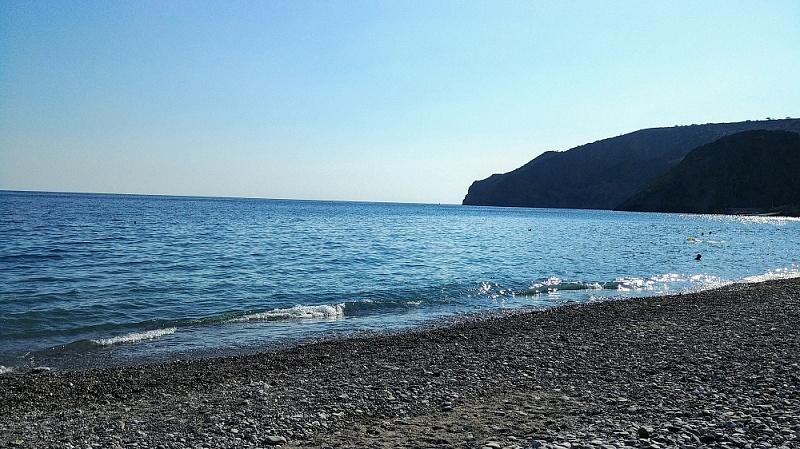 sougia beach 1