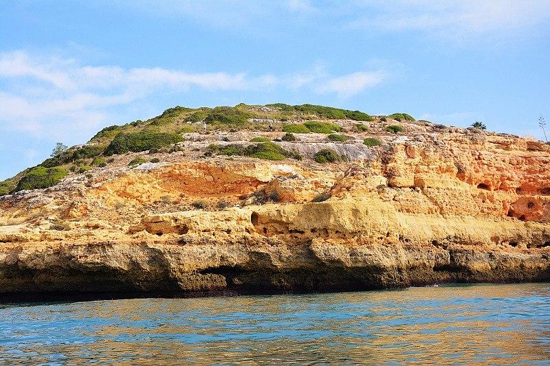 Rejs wybrzeżem Algarve zPortimao.