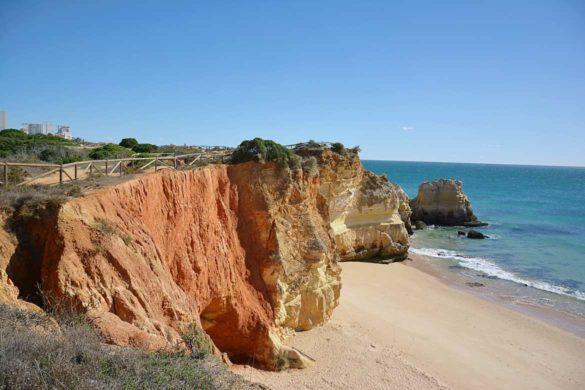 Praia doVau zgóry.