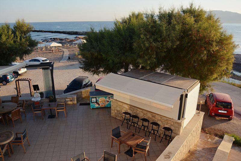 restauracja nautilus bay hotel